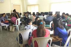 sndt workshop